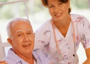 lomg term care