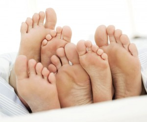 Healthy Aging and Foot Care Sarasota