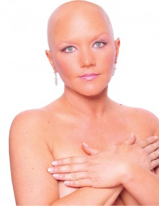 Young Mother's Journey with Breast Cancer... Mendy
