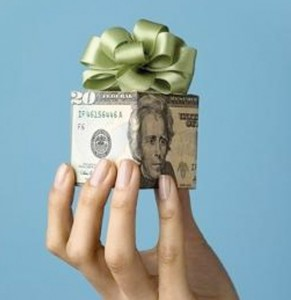 2012 Gift Tax Exemption