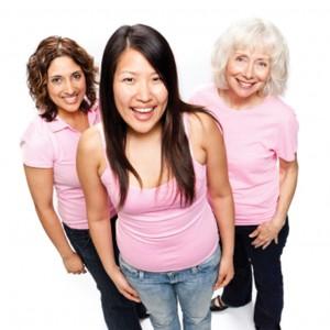 Decreasing Breast Cancer Risk