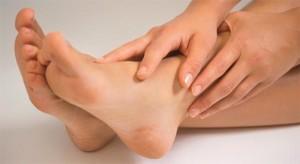How Does Diabetes Impact My Feet