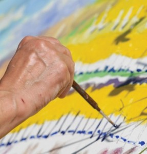 Therapeutic BENEFITS OF ART