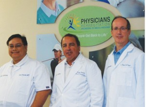 Medical Breakthrough Is Changing Lives of Those Suffering From Back Pain...Without Drugs or Surgery