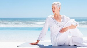 A NEW STUDY SHOWS THAT YOGA MAY BE THE BEST ACTIVITY FOR THOSE OVER 50, FOR SENIORS & THE ELDERLY