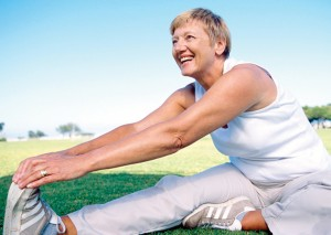 Staying Flexible As We Age