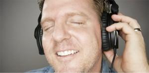 The Dangers of Wearing Headphones