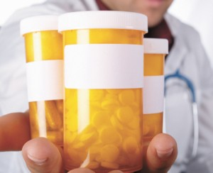 Mixing Medicines Can Create Unexpected Side Effects