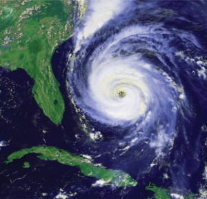 Keep Finances Intact in a Natural Disaster