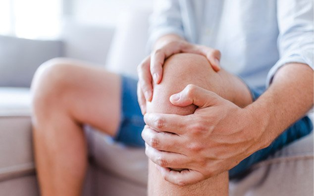 Photo of Treating Common Knee Injuries