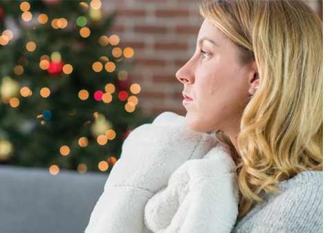Photo of Holiday Blues: Diagnosing & Treating Depression