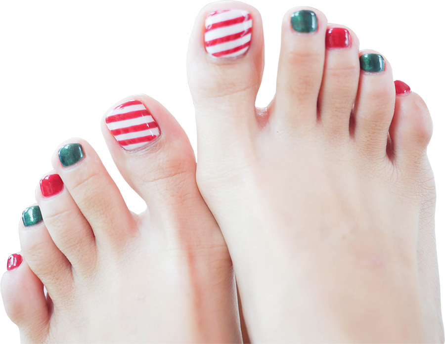 Photo of Painful Pedicures? Time to Consider a Vein Evaluation!!