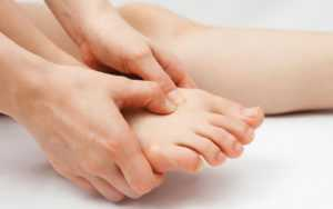 Pain in Your Feet and Toes: Don't Let the Symptoms Escalate