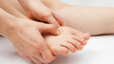 Photo of Pain in Your Feet and Toes: Don't Let the Symptoms Escalate