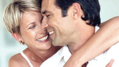 Photo of Compounded Hormone Replacement Therapy