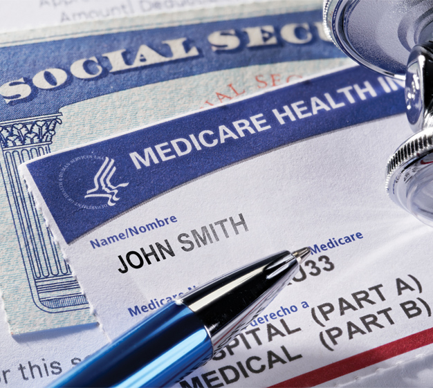 Photo of Health Insurance – Medicare 2020 Annual Election Start's Oct. 15 to Dec. 7, 2019 for Jan. 01, 2020 Effective