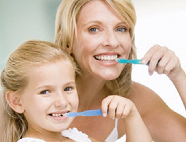 Photo of Defeat Gum Disease