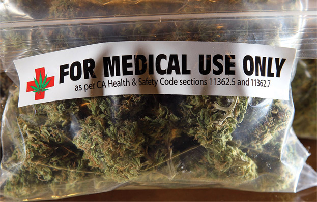 Photo of What You Should Know About Medical Marijuana