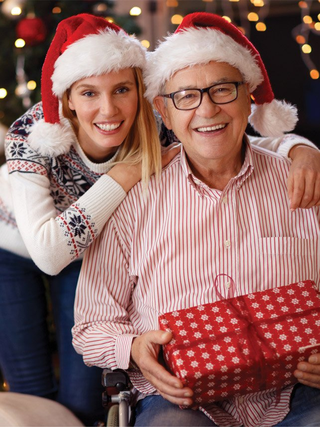 Photo of Five Tips for Staying Stress-free Throughout the Holidays