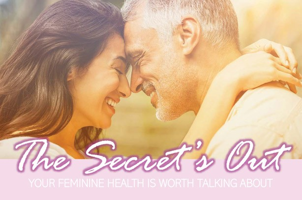 Photo of IT IS TIME TO TALK ABOUT IT! THE IMPORTANCE OF FEMALE INTIMATE WELLNESS