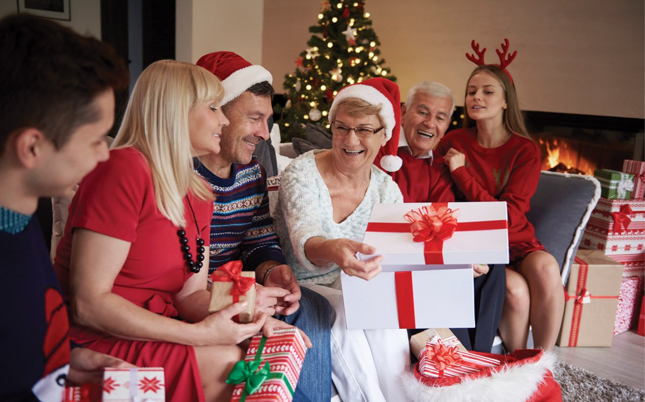 Photo of The Aging Population Often Find the Holidays Overwhelming: Is it Time to Transition into a Luxurious 55+ Community?