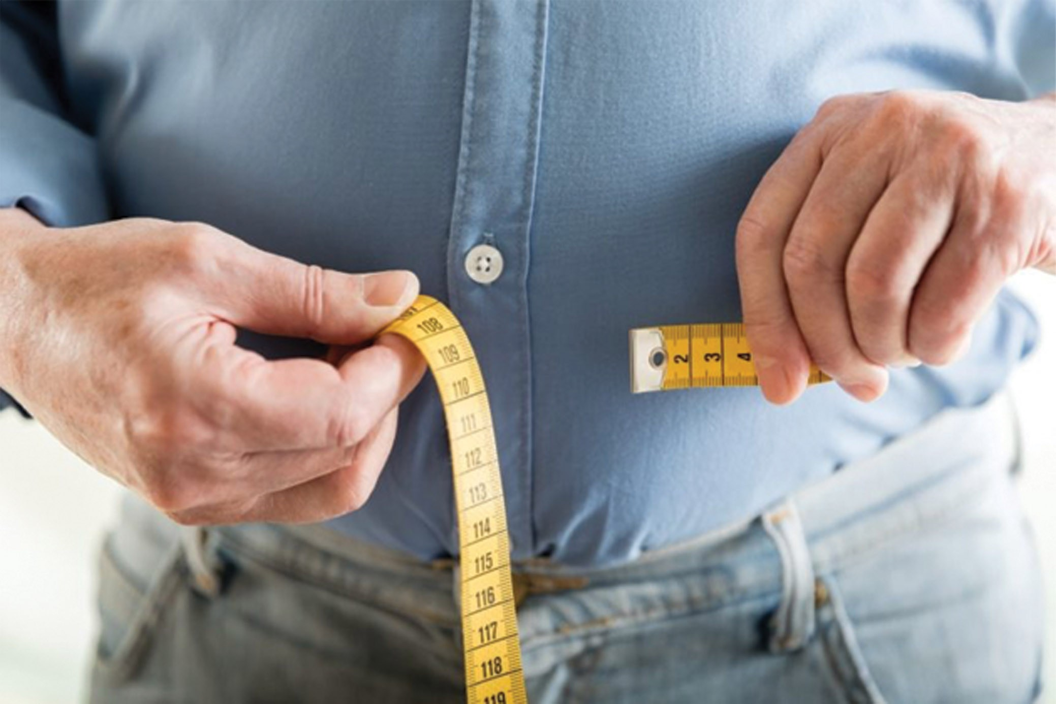 Photo of Want to Finally Lose the Weight? A Bariatric Surgeon Explains Why it's a Multifactorial Process