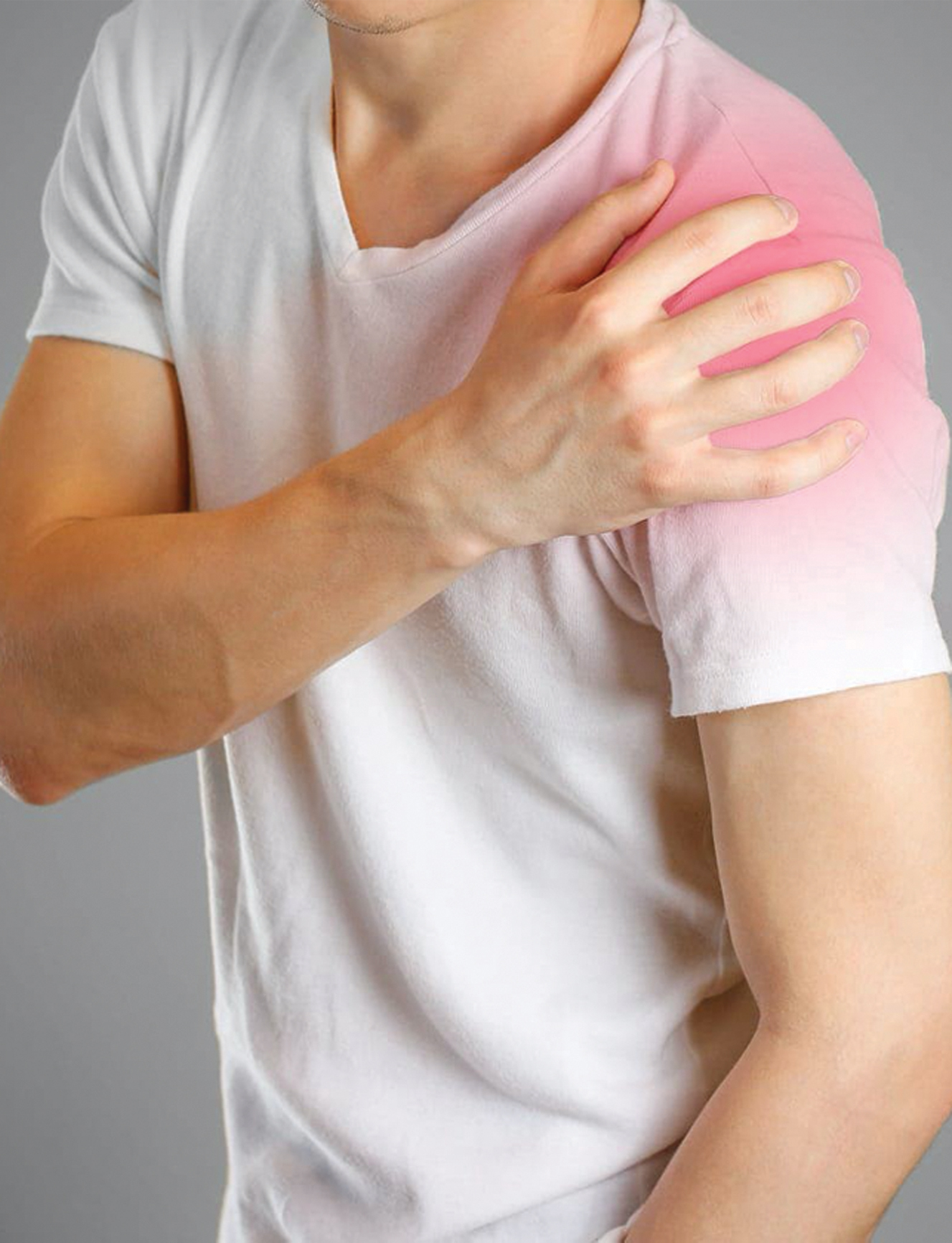 Shoulder Injuries and Your Treatment Options