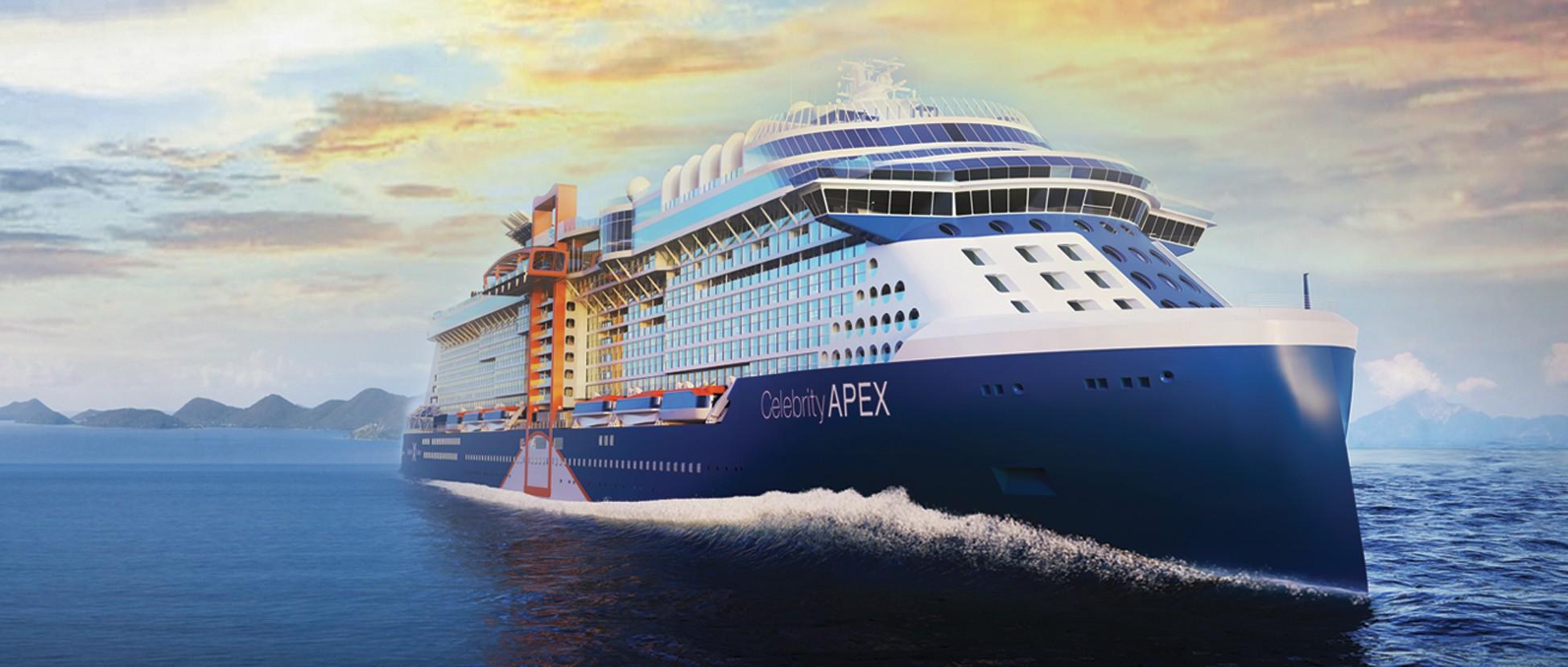 Photo of TRAVEL TALK – CELEBRITY CRUISES® NEW SHIPS!