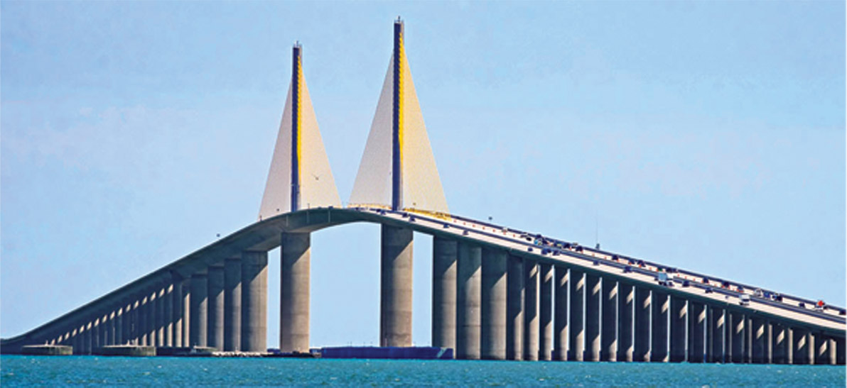 Photo of Building Bridges for One's Self