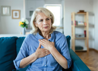 Carotid Stenosis and the Risk of Stroke What you need to know