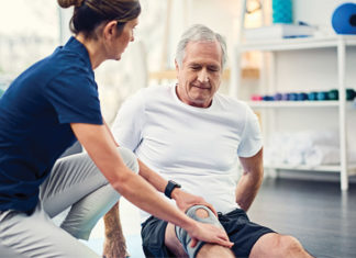 Caution is Key to Preventing Sports Injuries