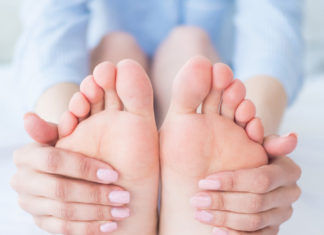 FOOT HEALTH What You Need to Know