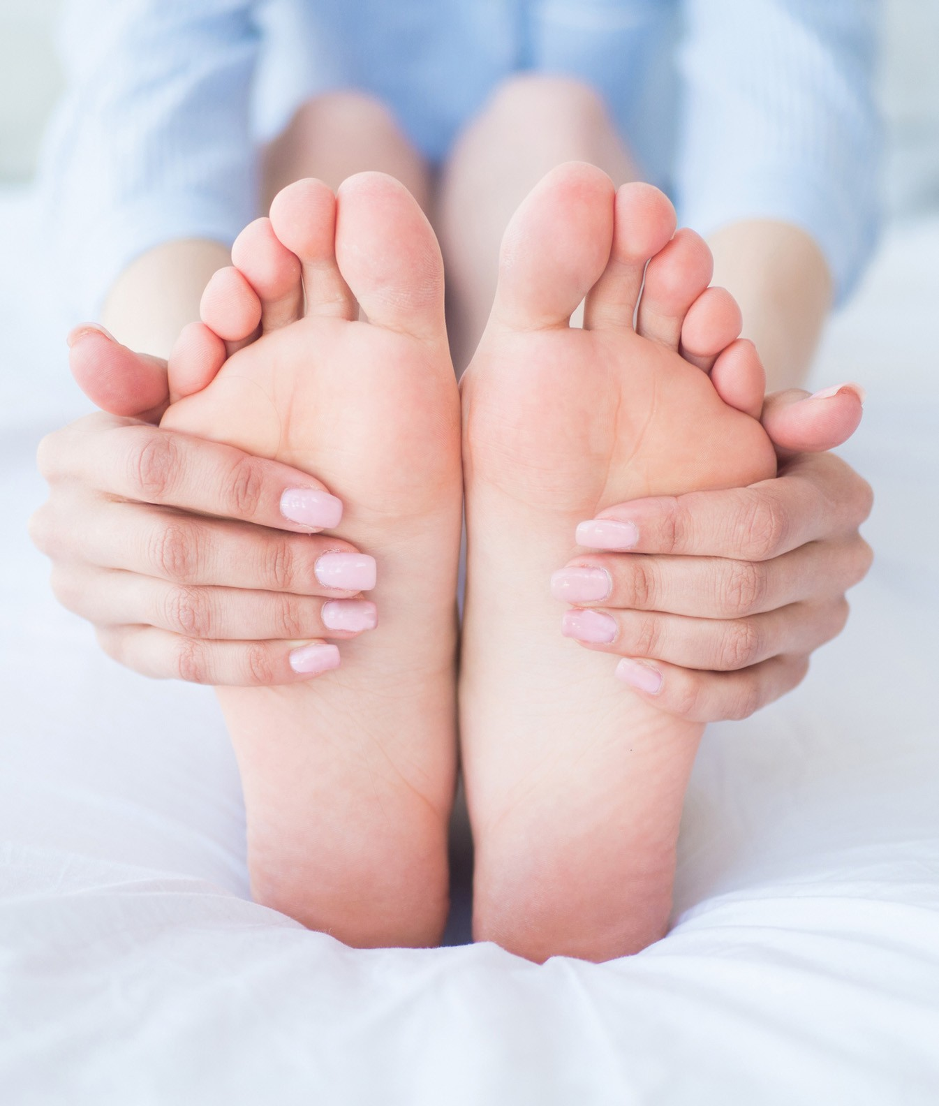 Photo of FOOT HEALTH What You Need to Know