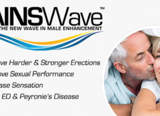 GAINSWave is Making Headlines Due to its Ability to Prevent & Treat ED