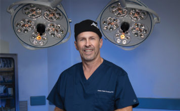 James D. Kondrup, M.D., is internationally known for expertise in minimally invasive gynecological surgery and is board-certified in obstetrics and gynecology. He treats patients at Gulf Coast Medical Group's Women's Health & Wellness in Venice and performs surgery at Venice Regional Bayfront Health.
