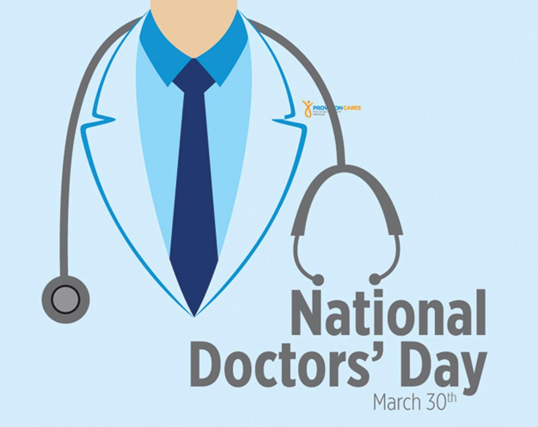 Photo of Orthopedic Center of Florida Celebrates National Doctors' Day