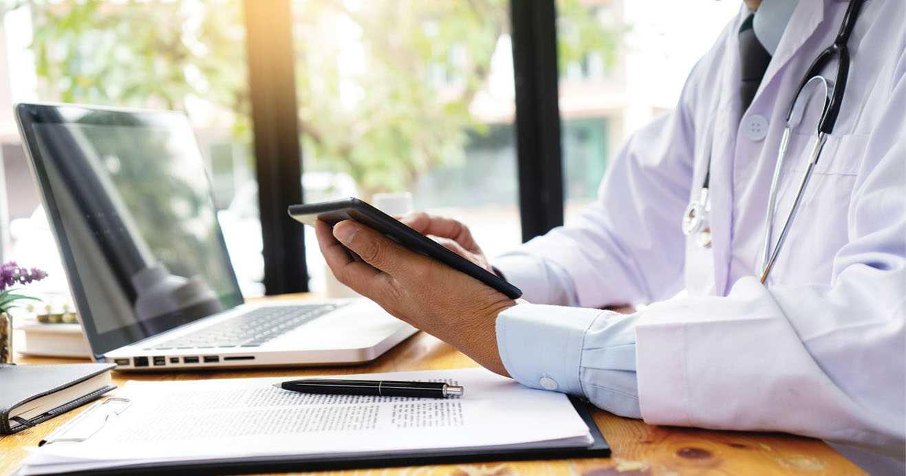Alleviant Offers Virtual Visits Via Telemedicine