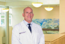 Photo of Dr. Scot Schultz is Back, Now at Physicians Regional