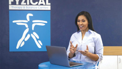Photo of Essential and adapting: How telehealth is beneficial to your health