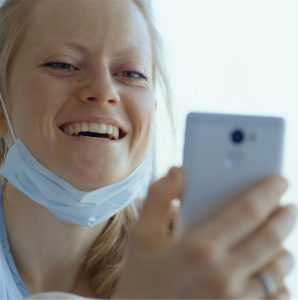 Palm Coast Physical Therapy Offers Telehealth