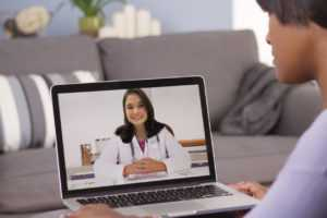 SWFL'S MILLENNIUM PHYSICIAN GROUP TO HIT 30,000 TELEHEALTH VISITS ON PROPRIETARY VIRTUAL HOUSE CALL NETWORK IT BUILD FROM THE CLOUD DOWN