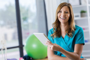 Telehealth Physical Therapy at Kriz Physical Therapy
