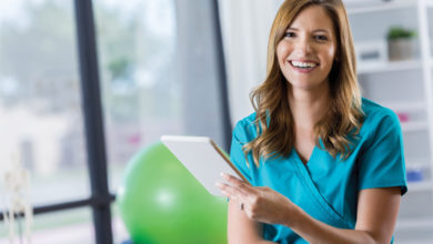 Photo of Telehealth Physical Therapy at Kriz Physical Therapy