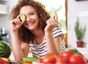 Did You Know That Certain Foods Can Improve Vision