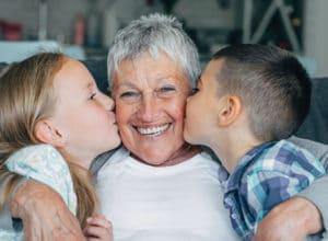 Speaking to Children about Dementia