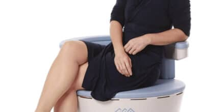 Photo of Can a High-Tech Chair Cure Incontinence
