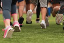 Photo of Check Kids' Feet Before School Starts