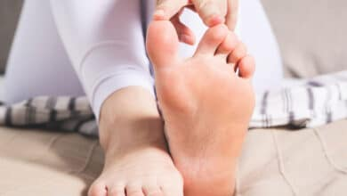 Photo of Movement Matters: What You Can Do For Your Big Toe Arthritis