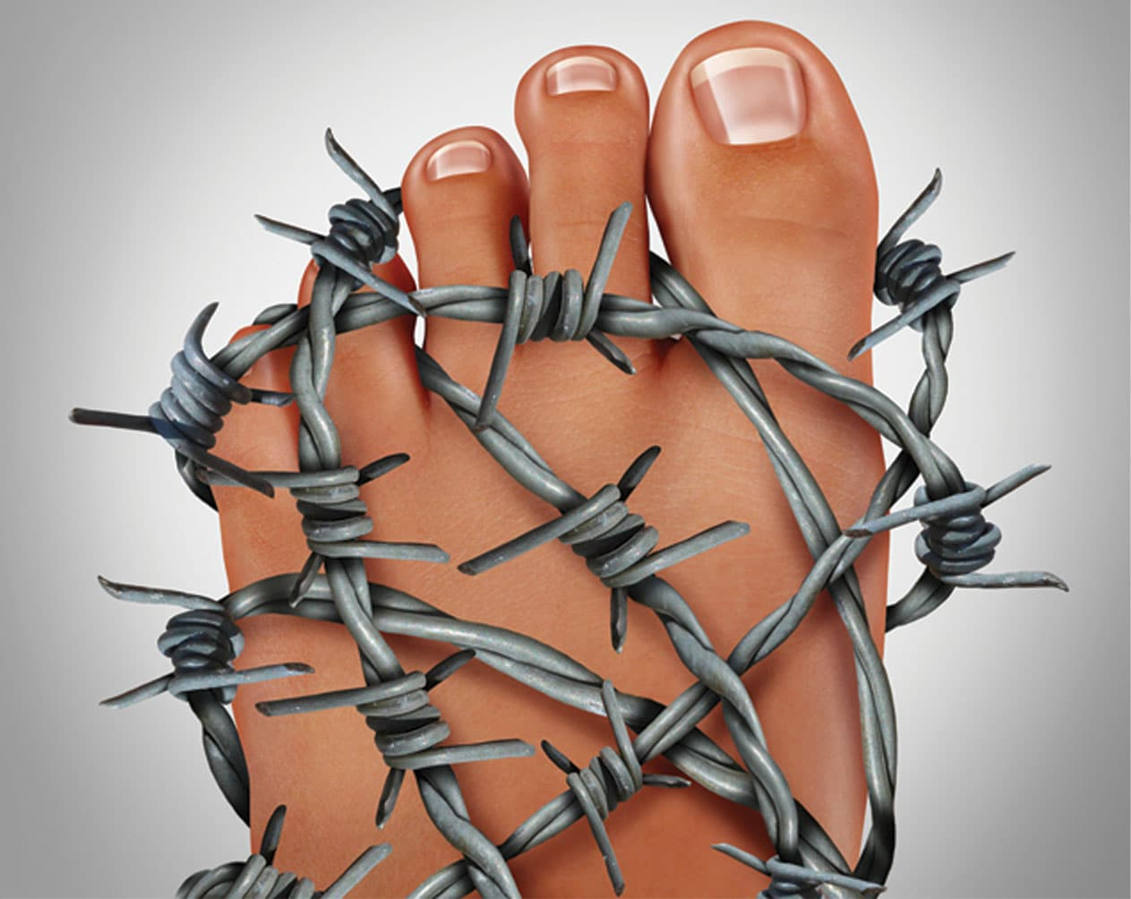 Learn How You Can Find Relief From the Debilitating Pain of Peripheral Neuropathy without Addictive Drugs