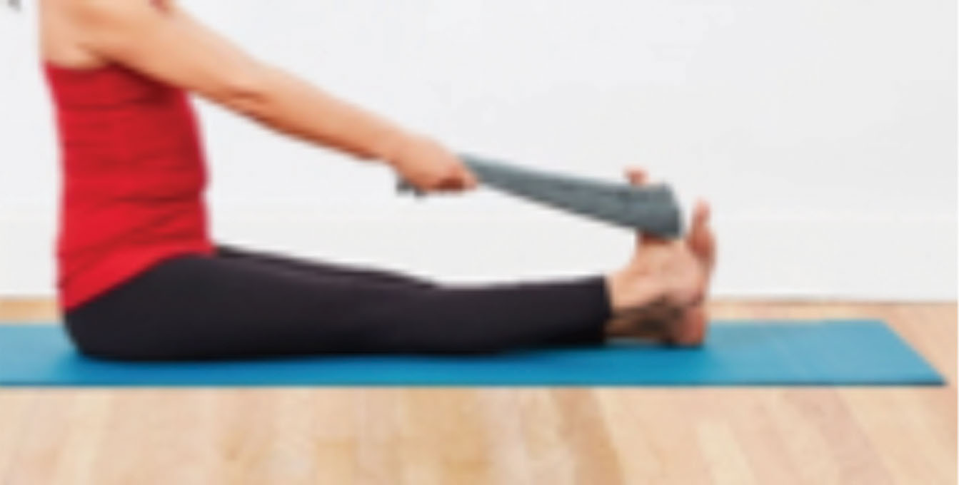 Is Achilles pain affecting your workout?